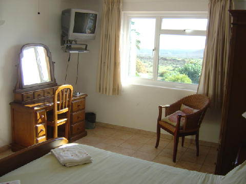 Another view of Double Bedroom