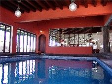 Indoor Swimming Pool - 54 square metres