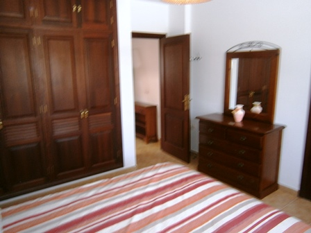 Bedroom 2 - Double