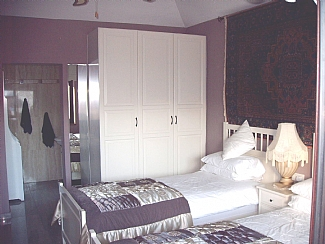 Bedroom 3 - Twin