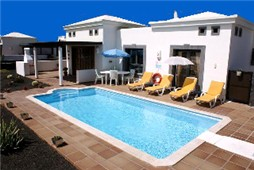 Private Heated Pool / Terrace