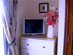 Sky/DVD Link into Master Bedroom