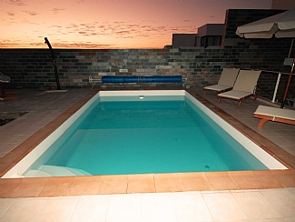 Private,Heated Pool